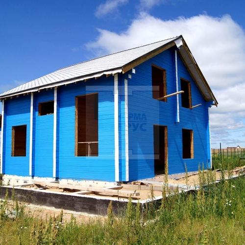 Дом в Дятлицах